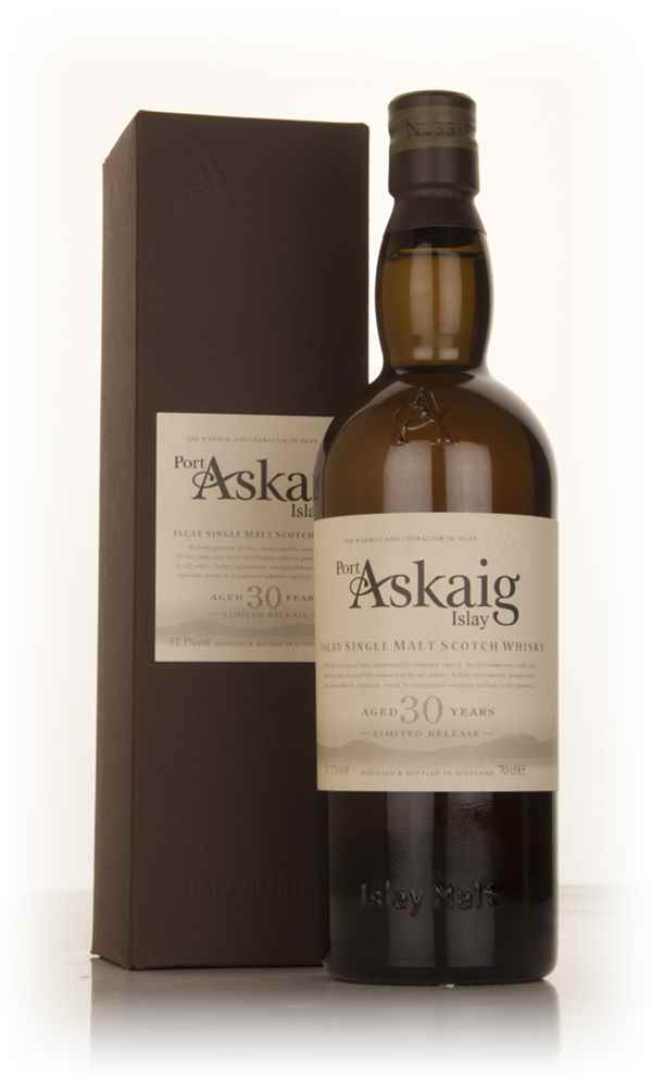 Port Askaig 30 Year Old (51.1%)