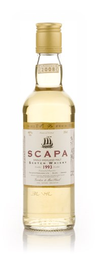 Scapa 1993 35cl (Gordon and MacPhail)