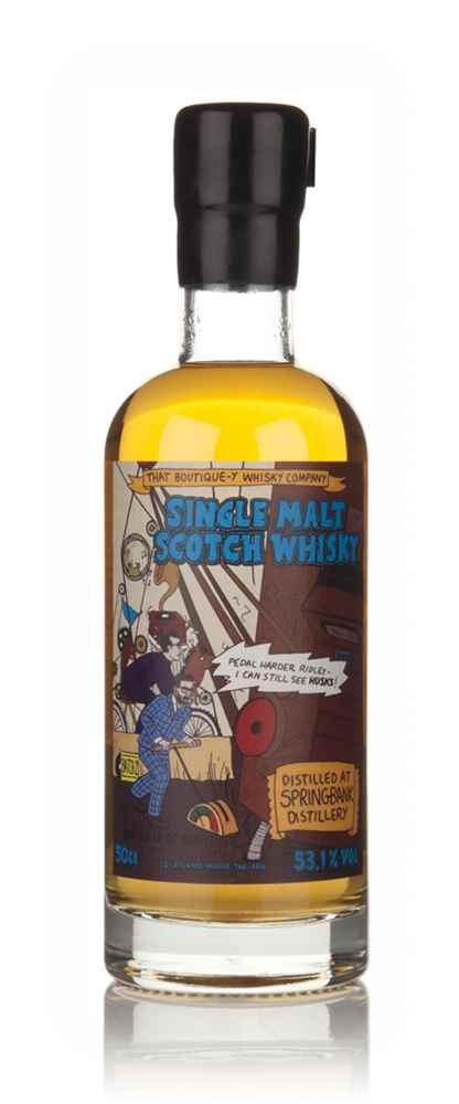 Springbank - Batch 2 (That Boutique-y Whisky Company)