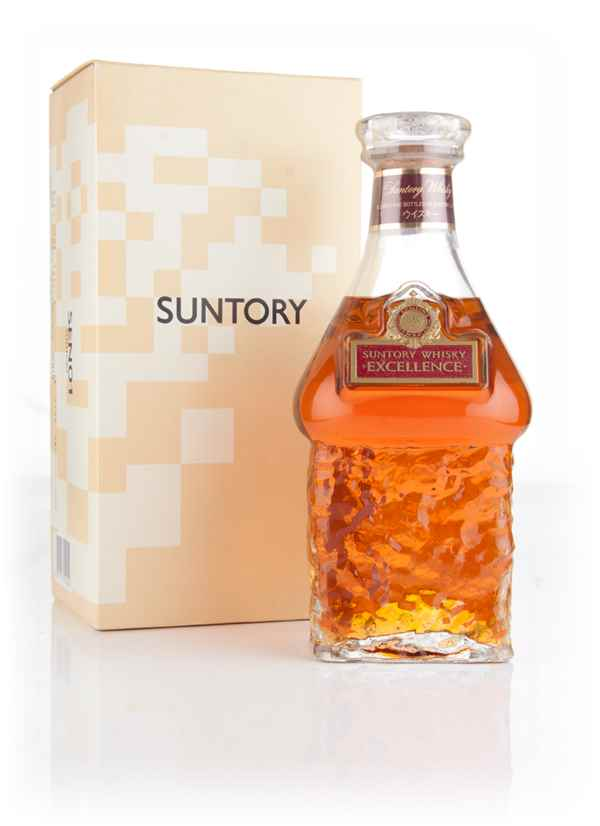 Suntory Excellence