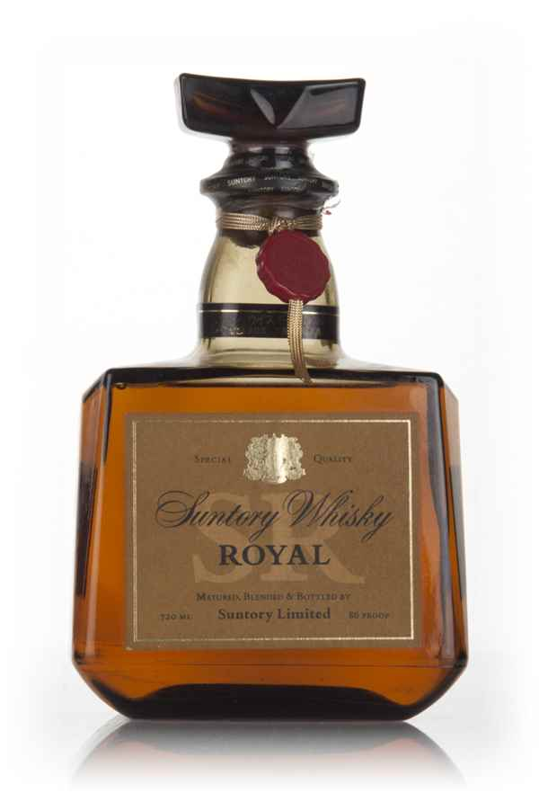 Suntory Royal Japanese Whisky
