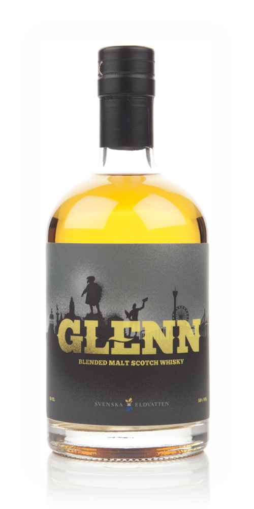 Svenska Eldvatten Glenn Blended Malt Scotch Whisky