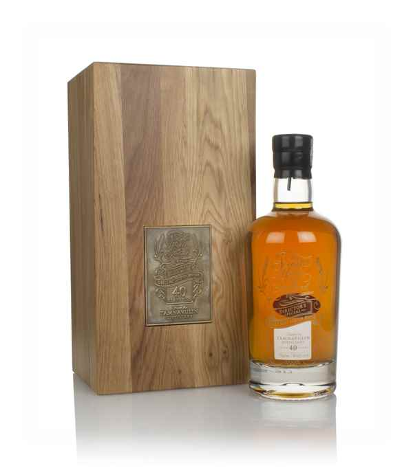 Tamnavulin 40 Year Old - Director's Special (Single Malts of Scotland)