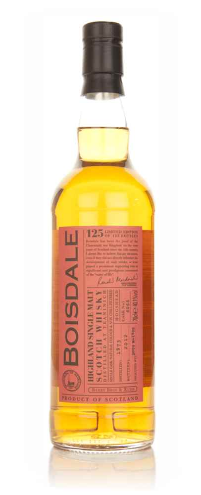 Teaninich 38 Year Old 1973 (Boisdale Collection)