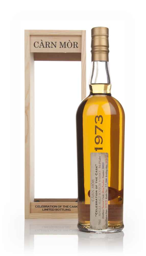4110aec835a Teaninich 40 Year Old 1973 (cask 20237) - Celebration Of The Cask ...