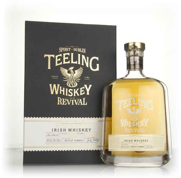 Teeling 15 Year Old - The Revival Volume IV