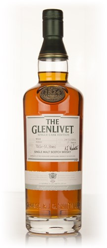 The Glenlivet 17 Year Old Josie - Single Cask Edition