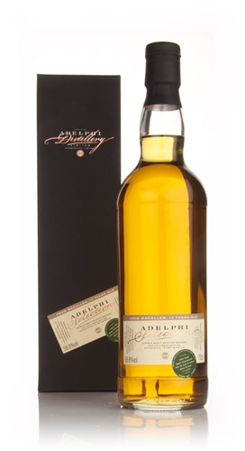 Macallan 13 Year Old (Adelph)