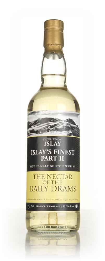 Islay's Finest Single Malt Part II - The Nectar of Daily Drams