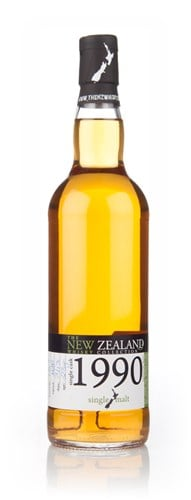 New Zealand 23 Year Old 1990 (cask 137)