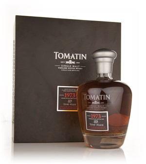 Tomatin 1973 Cask 25602