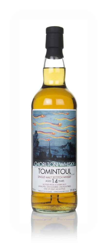 Tomintoul 14 Year Old (Chorlton Whisky)