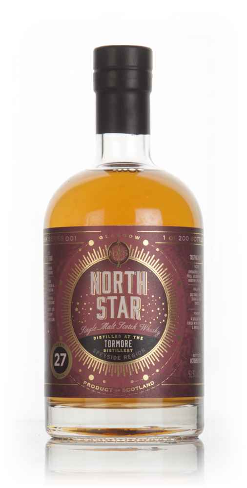 Tormore 27 Year Old 1988 - North Star Spirits