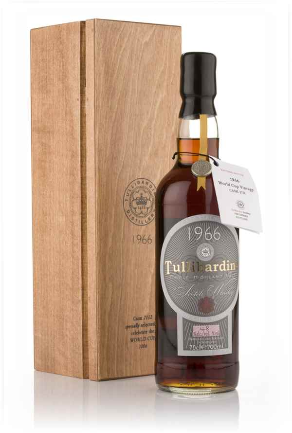 Tullibardine 1966 World Cup Edition