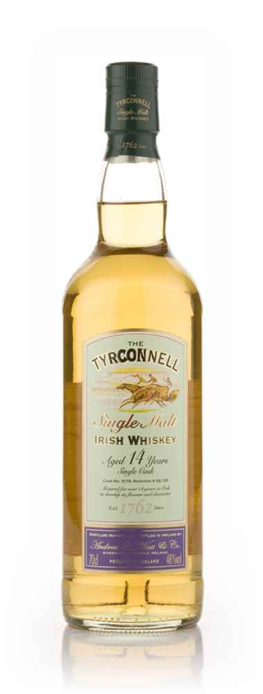 Tyrconnell 14 Year Old Single Cask