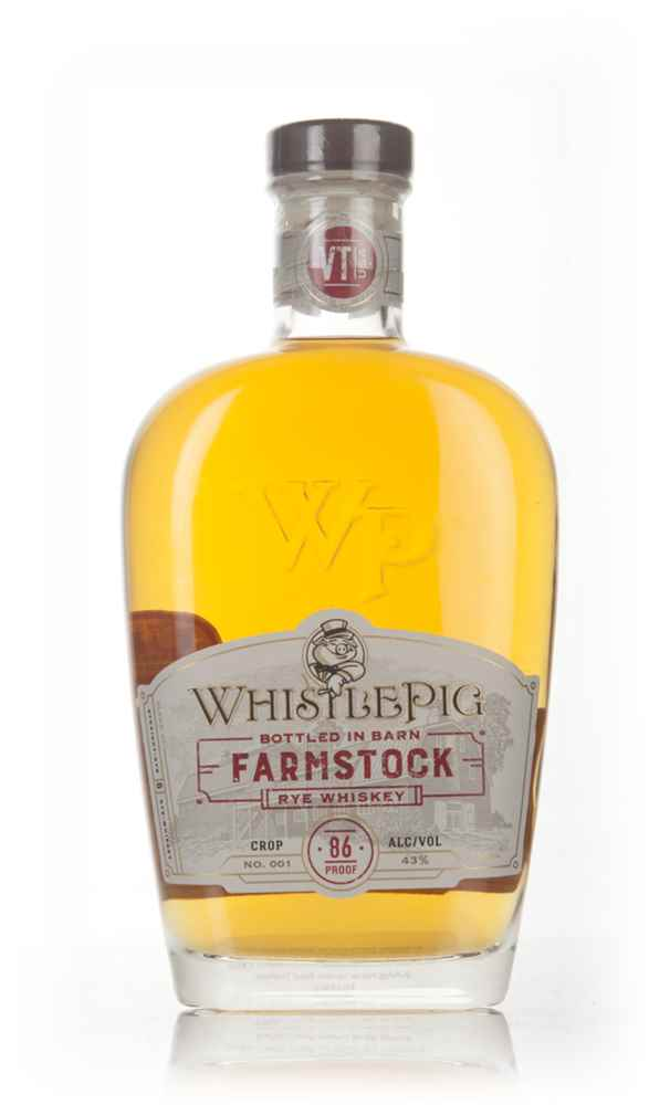 WhistlePig FarmStock Crop No.001