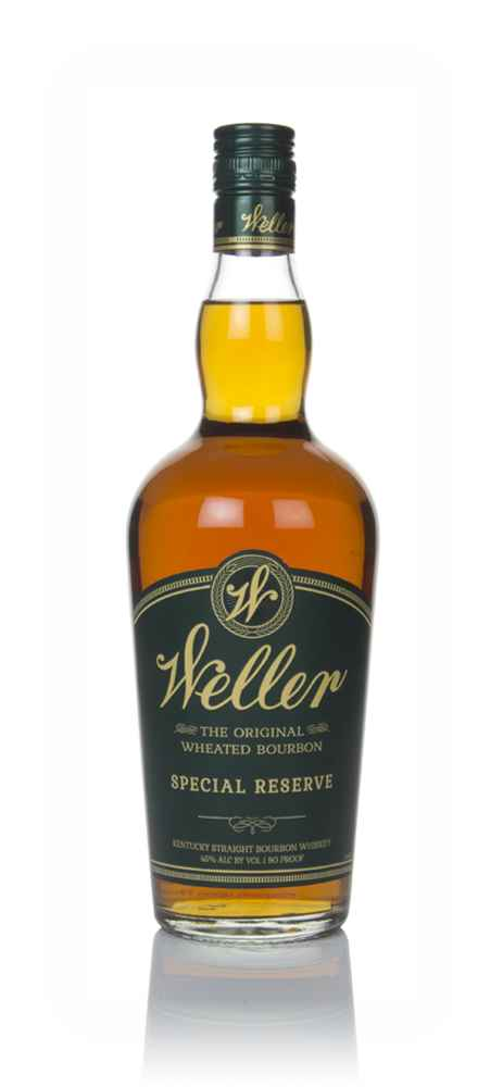 William Larue Weller Special Reserve