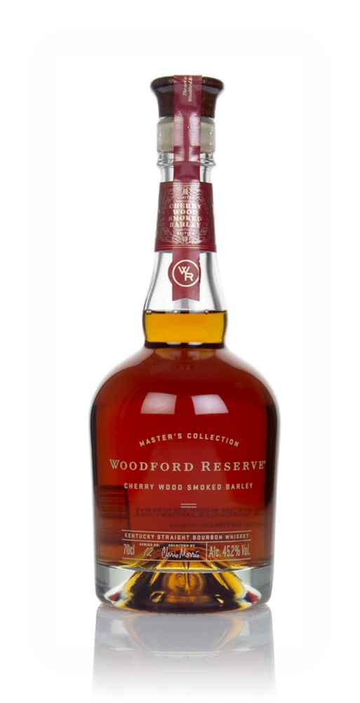 Woodford Reserve Master's Collection - Cherry Wood Smoked Barley