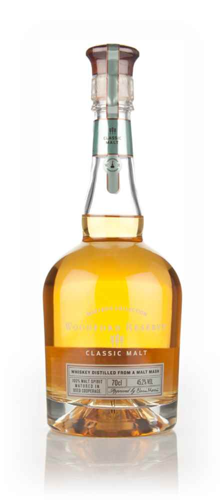 Woodford Reserve Master's Collection - Classic Malt