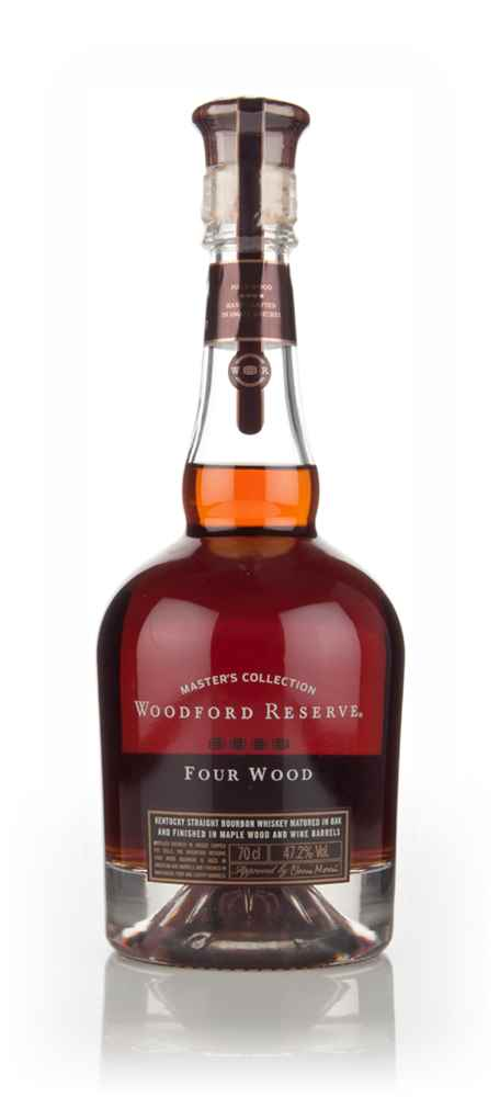 Woodford Reserve Master's Collection - Four Wood