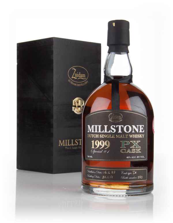 Millstone 14 Year Old 1999