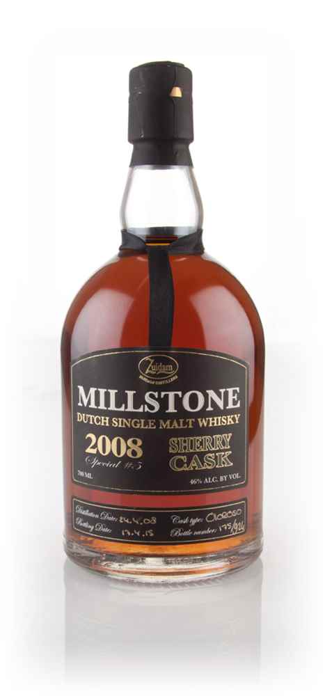 Millstone 6 Year Old 2008 - Special #5