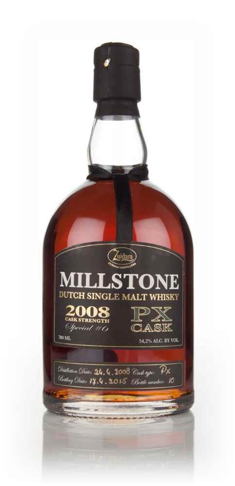 Millstone 6 Year Old 2008 - Special #6