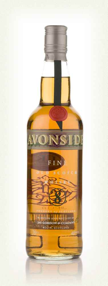 Avonside 8 Year Old 40%