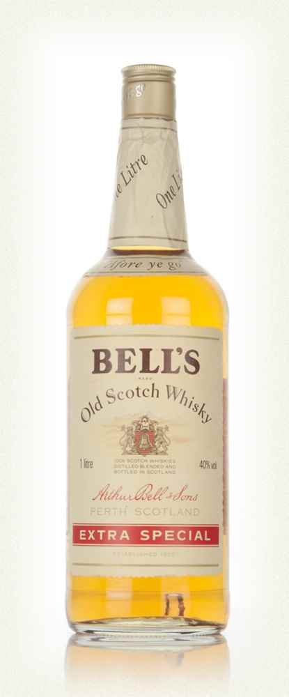 Bell's Extra Special Blended Scotch Whisky - 1980s