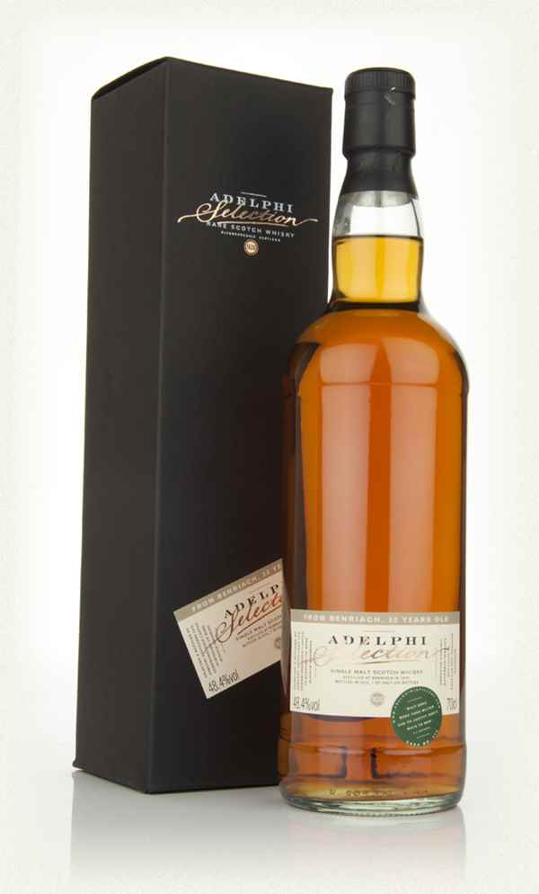 Benriach 32 Year Old 1979 (Adelphi)