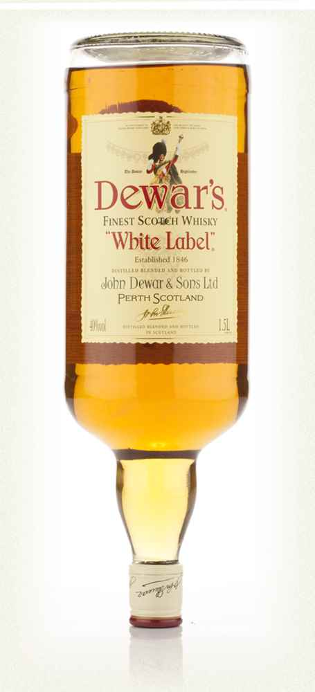 Dewars Blended Scotch Whisky 1.5l