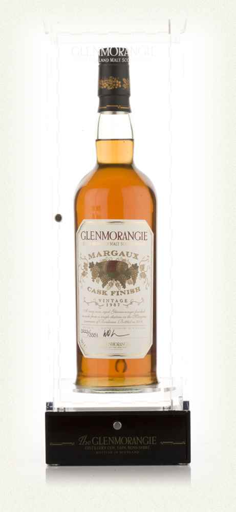 Glenmorangie 1987 Margaux Cask Finish