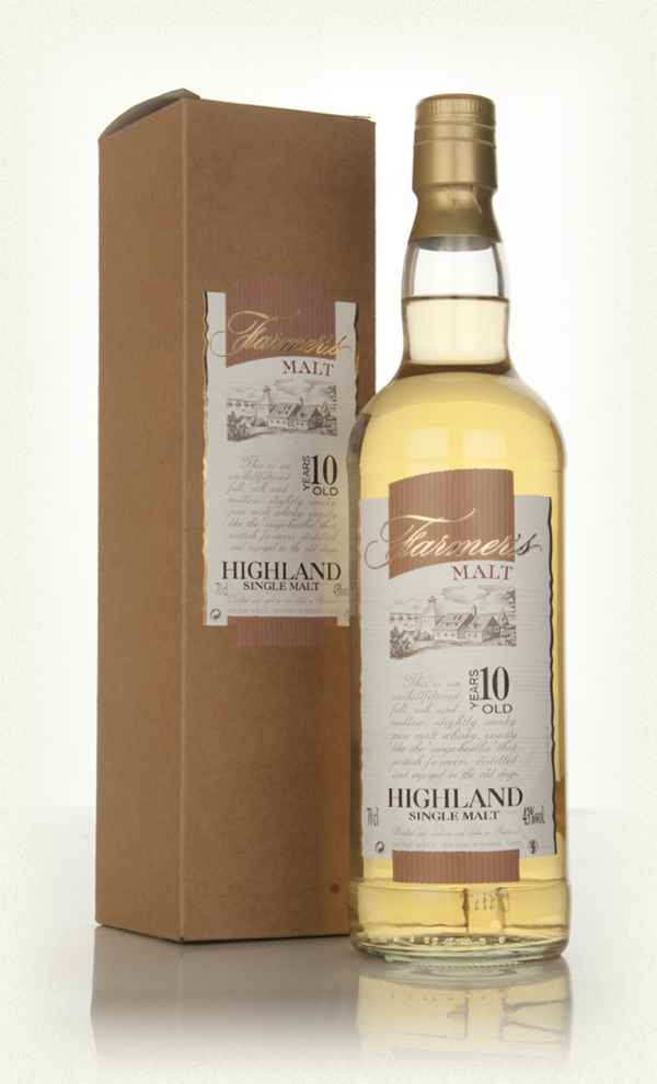 Farmer's Malt Highland 10 Year Old (Jean Boyer)