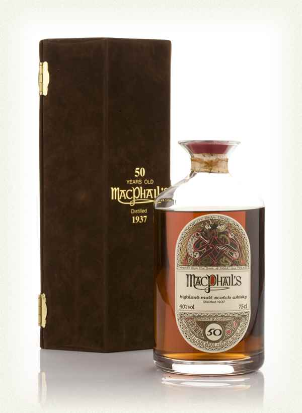 MacPhail's 50 Year Old 1937