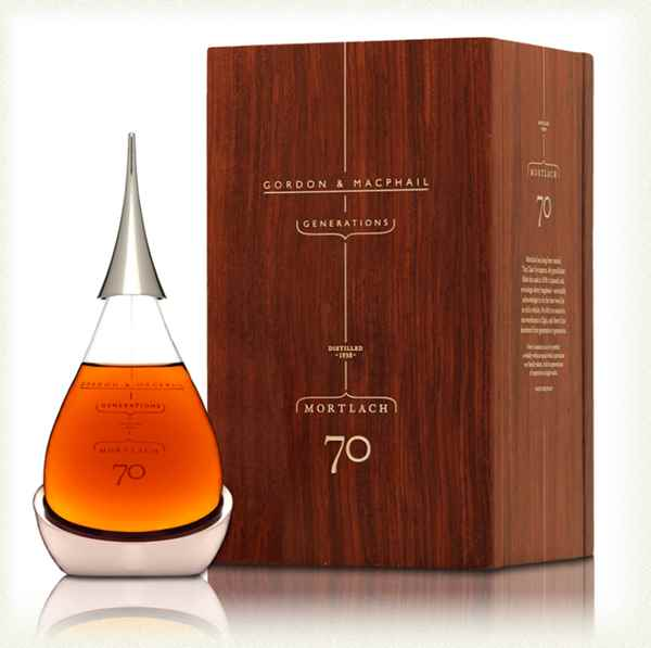 Mortlach 70 Year Old