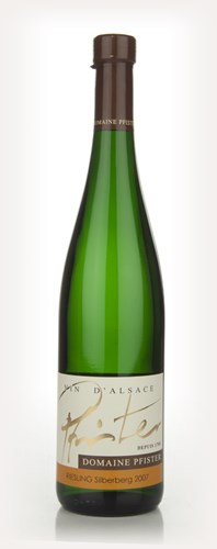 Domaine Pfister Riesling 'Silberberg' 2007