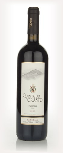 Quinta Do Crasto Douro Reserva 2007