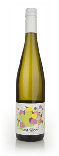 Ant Moore Riesling 2009