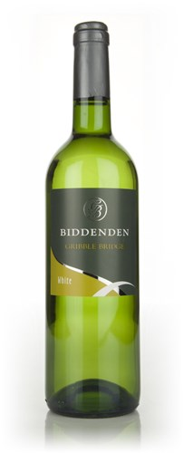 Biddenden Vineyards Gribble Bridge