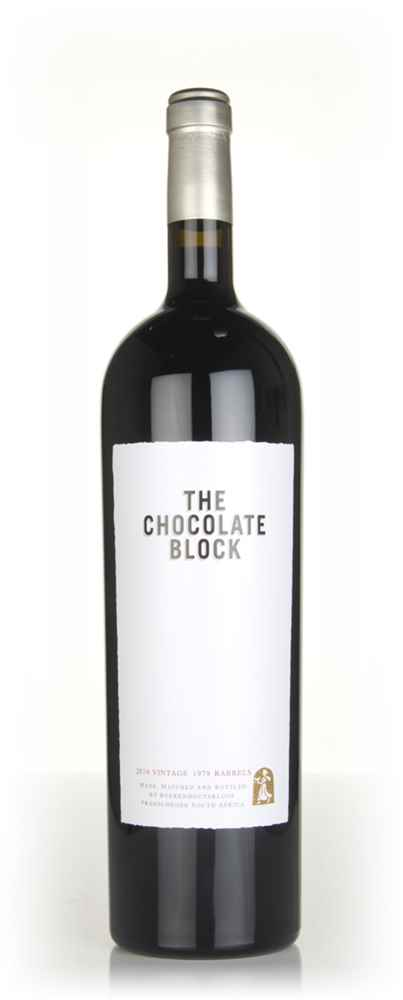 Boekenhoutskloof The Chocolate Block 2016 Magnum (1.5L)