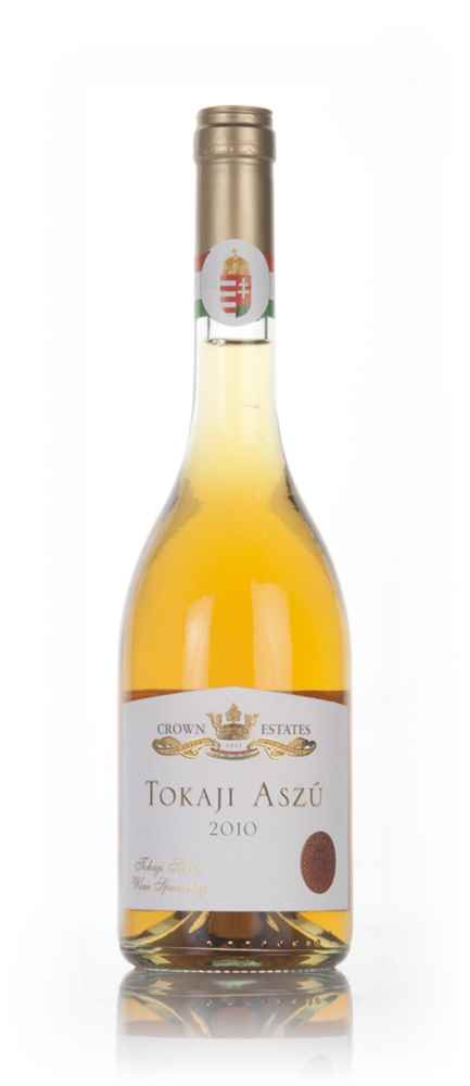 Crown Estates Tokaji Aszú 2010 5 Puttonyos