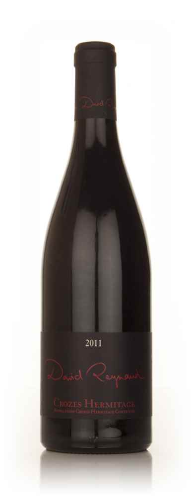 David Reynaud Crozes Hermitage 2011