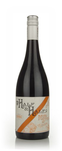 First Drop Half & Half Shiraz Monastrell 2009
