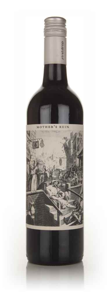 First Drop Mother's Ruin Cabernet Sauvignon 2011