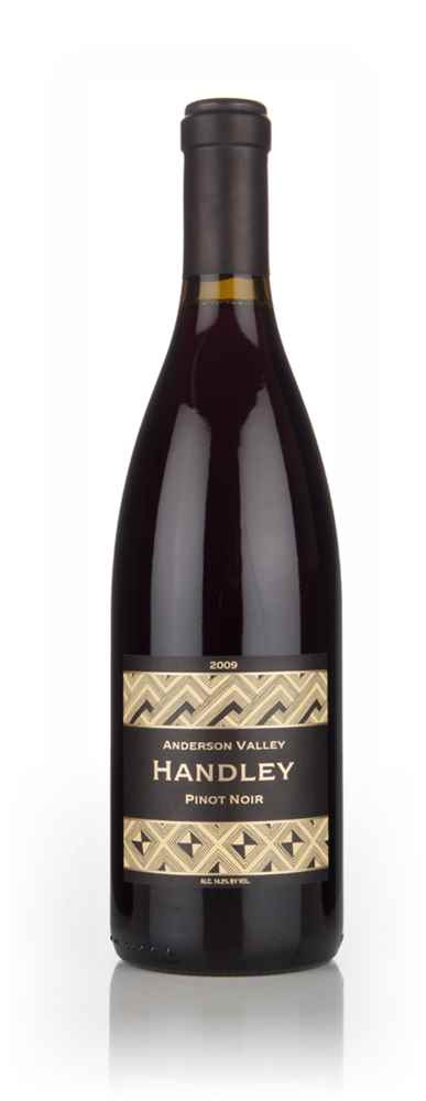 Handley Pinot Noir Anderson Valley 2009