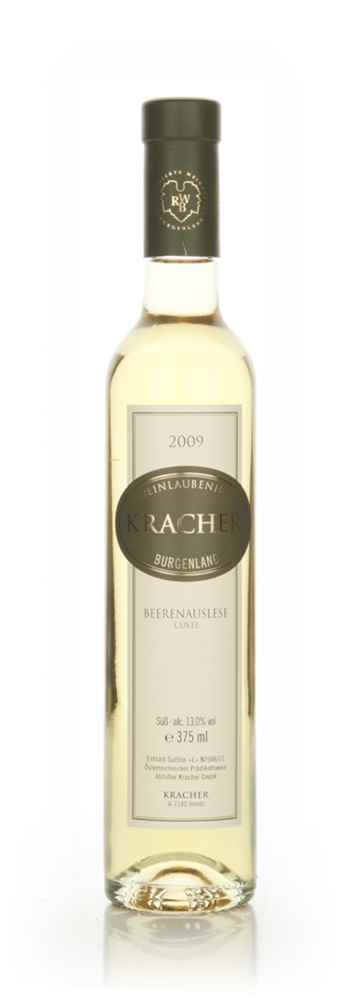 Kracher Beerenauslese 2009 (37.5cl)