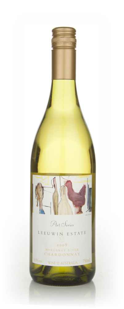 Leeuwin Estate Art Series Chardonnay 2007