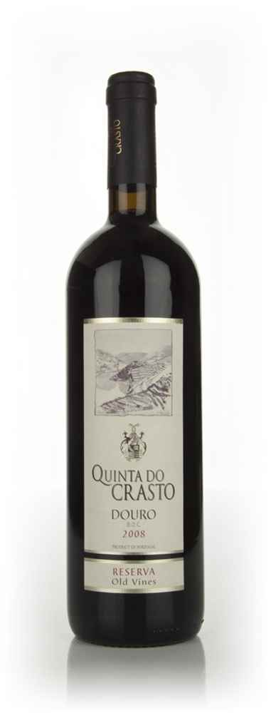 Quinta Do Crasto Douro Reserva 2009