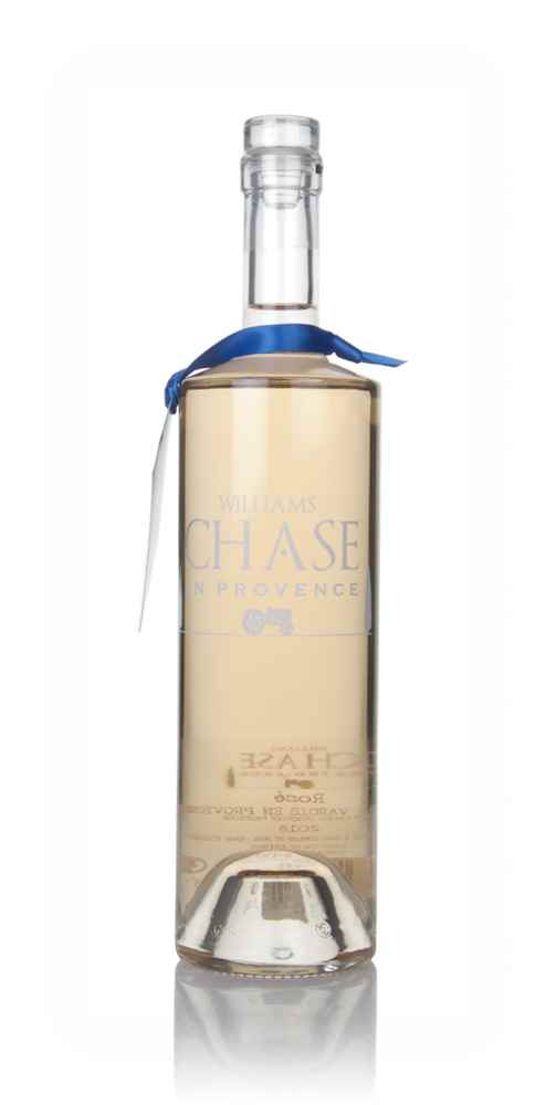 William Chase Rosé 2018