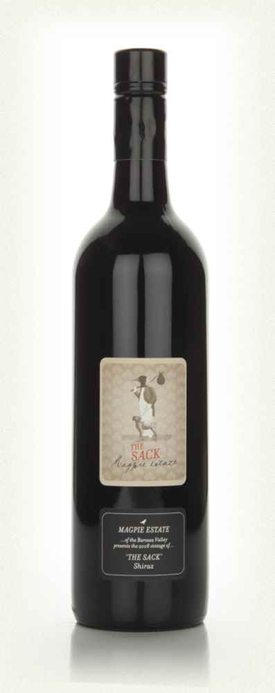 Magpie Estate 'The Sack' Shiraz 2008